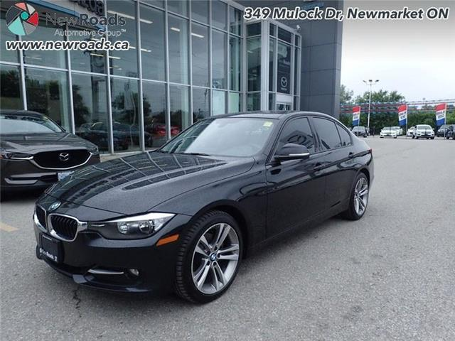2015 BMW 3 Series 320I XDRIVE (Stk: 41205A) in Newmarket - Image 2 of 30