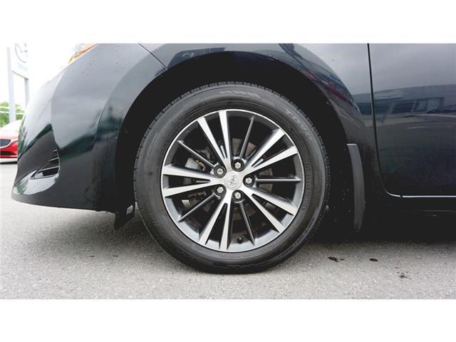 2019 Toyota Corolla  (Stk: DR150) in Hamilton - Image 11 of 39