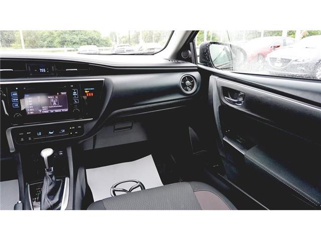 2019 Toyota Corolla  (Stk: DR150) in Hamilton - Image 31 of 39