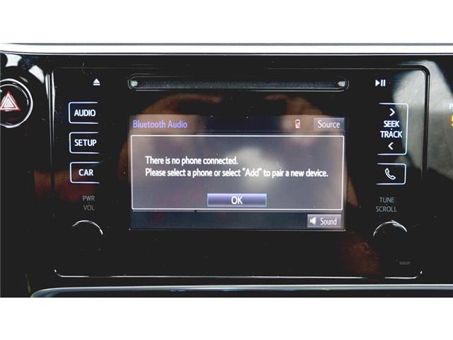 2019 Toyota Corolla  (Stk: DR150) in Hamilton - Image 37 of 39