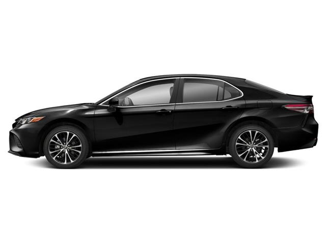 2019 Toyota Camry SE (Stk: 197247) in Scarborough - Image 2 of 9