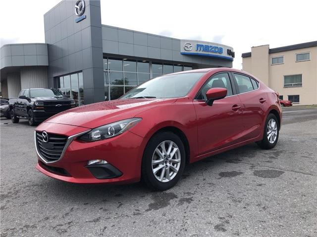 2015 Mazda Mazda3 GS (Stk: 19P039) in Kingston - Image 2 of 2