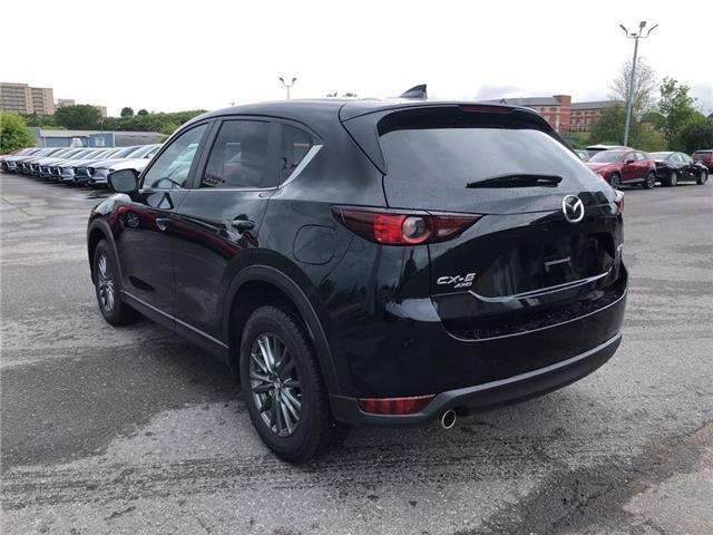 2018 Mazda CX-5 GS (Stk: 19P029) in Kingston - Image 3 of 16