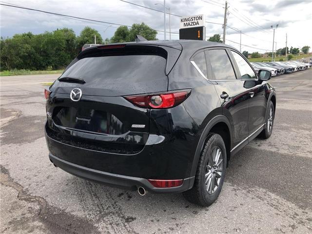 2018 Mazda CX-5 GS (Stk: 19P029) in Kingston - Image 5 of 16