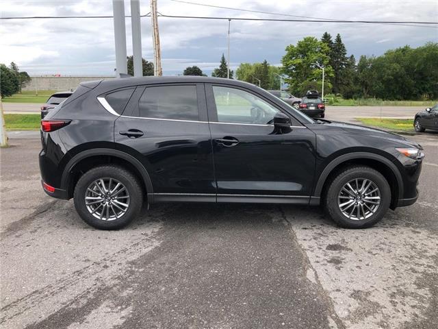 2018 Mazda CX-5 GS (Stk: 19P029) in Kingston - Image 6 of 16