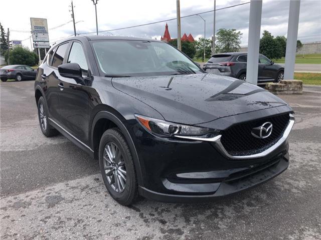 2018 Mazda CX-5 GS (Stk: 19P029) in Kingston - Image 7 of 16