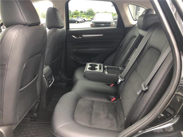 2018 Mazda CX-5 GS (Stk: 19P029) in Kingston - Image 12 of 16