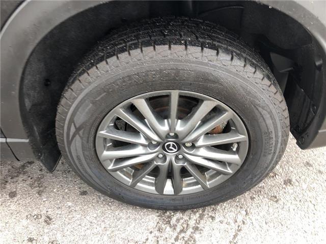 2018 Mazda CX-5 GS (Stk: 19P029) in Kingston - Image 14 of 16