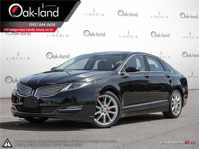2013 Lincoln MKZ Base (Stk: P5713A) in Oakville - Image 1 of 27