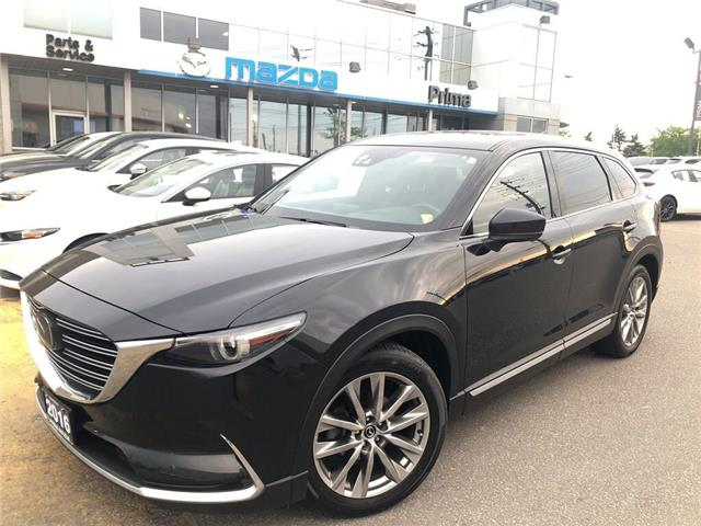 2016 Mazda CX-9  (Stk: P-4152) in Woodbridge - Image 1 of 30