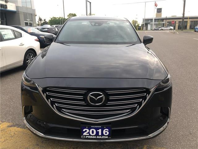2016 Mazda CX-9  (Stk: P-4152) in Woodbridge - Image 2 of 30