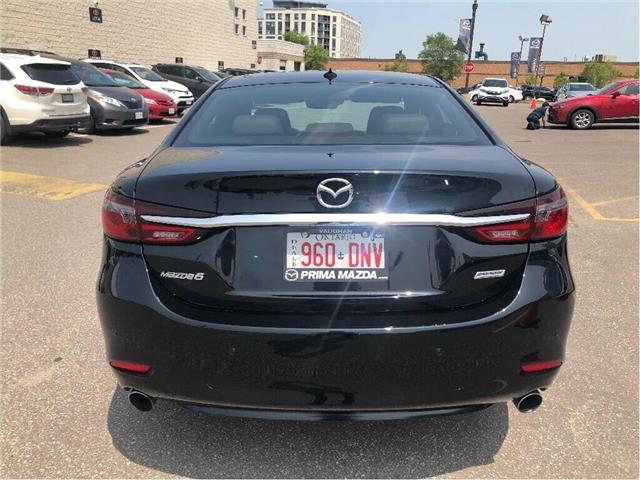 2018 Mazda MAZDA6 Signature (Stk: 19-446A) in Woodbridge - Image 5 of 30