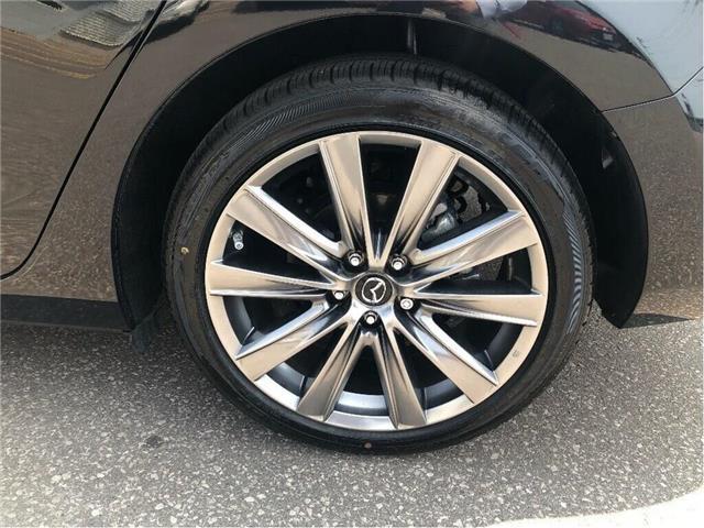 2018 Mazda MAZDA6 Signature (Stk: 19-446A) in Woodbridge - Image 8 of 30