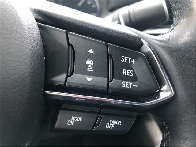 2018 Mazda MAZDA6 Signature (Stk: 19-446A) in Woodbridge - Image 19 of 30