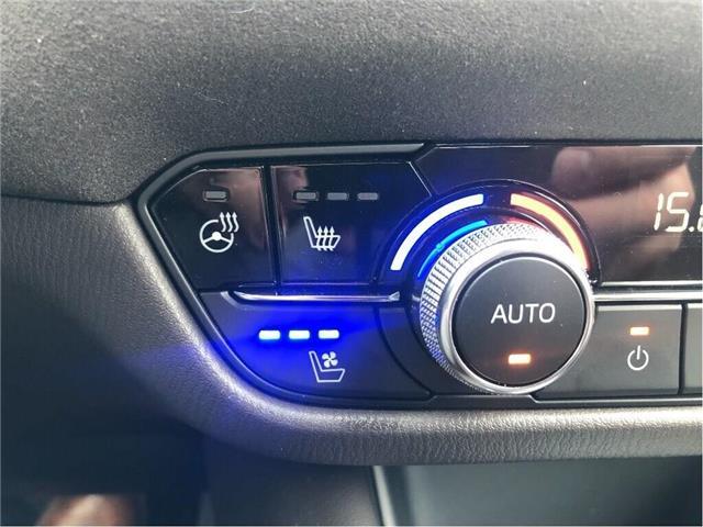 2018 Mazda MAZDA6 Signature (Stk: 19-446A) in Woodbridge - Image 29 of 30