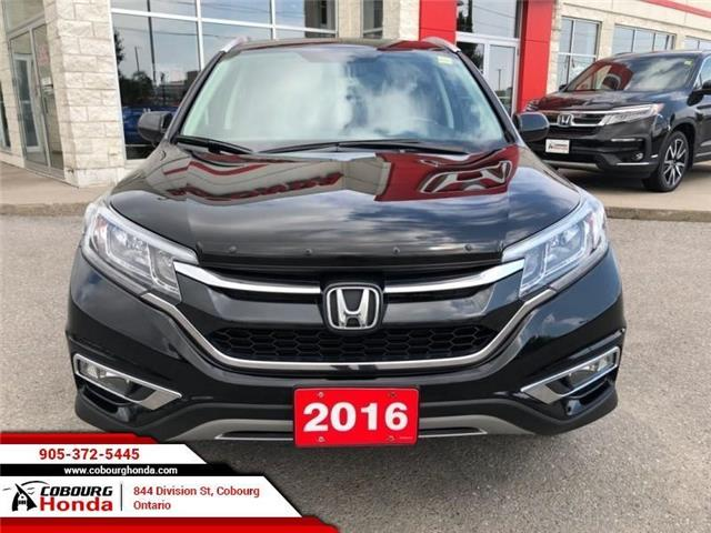 2016 Honda CR-V EX-L (Stk: 19330A) in Cobourg - Image 2 of 20
