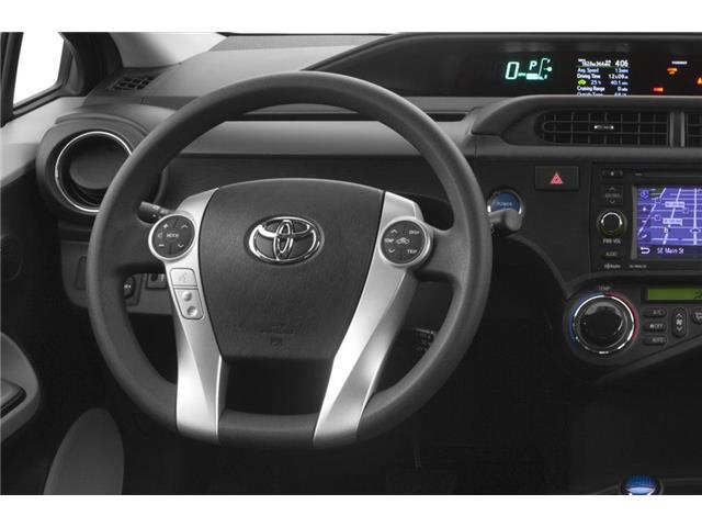 2013 Toyota Prius C  (Stk: 29126A) in Saskatoon - Image 2 of 8