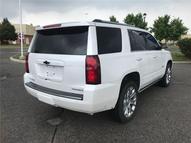 2019 Chevrolet Tahoe Premier (Stk: R112438) in Newmarket - Image 5 of 24