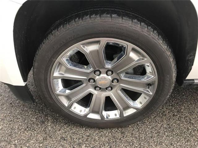 2019 Chevrolet Tahoe Premier (Stk: R112438) in Newmarket - Image 9 of 24