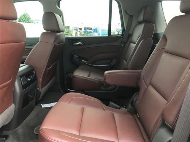 2019 Chevrolet Tahoe Premier (Stk: R112438) in Newmarket - Image 12 of 24