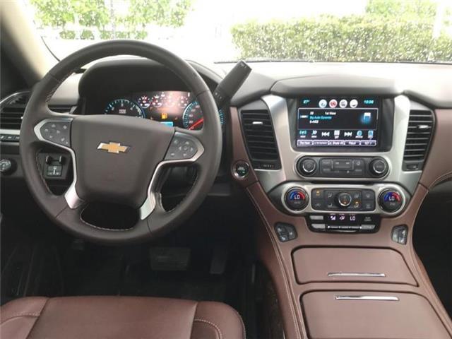 2019 Chevrolet Tahoe Premier (Stk: R112438) in Newmarket - Image 14 of 24