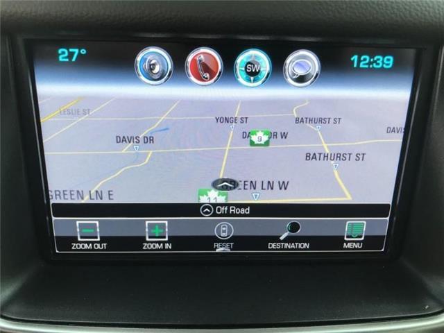 2019 Chevrolet Tahoe Premier (Stk: R112438) in Newmarket - Image 21 of 24