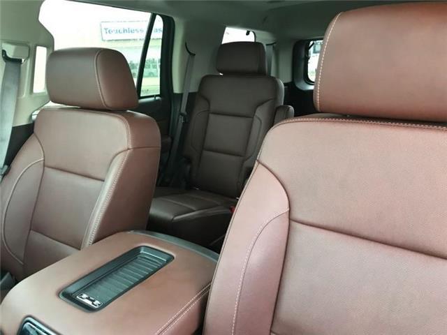 2019 Chevrolet Tahoe Premier (Stk: R112438) in Newmarket - Image 23 of 24