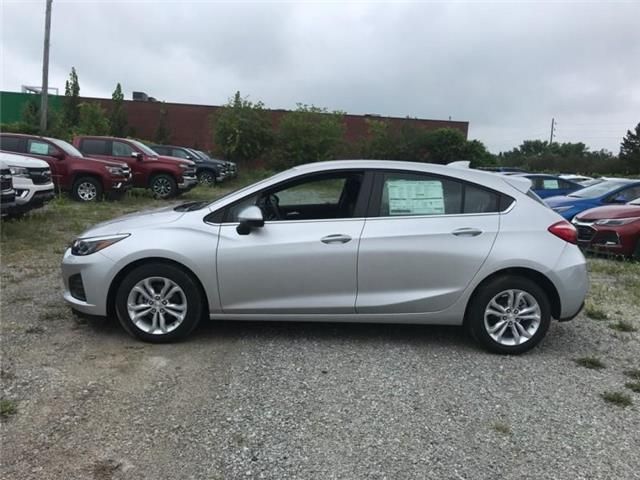 2019 Chevrolet Cruze LT (Stk: S560955) in Newmarket - Image 2 of 22