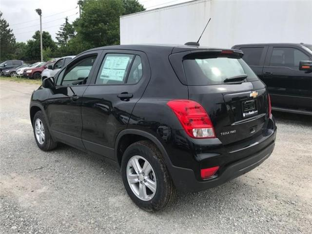 2019 Chevrolet Trax LS (Stk: L279442) in Newmarket - Image 3 of 21