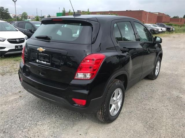 2019 Chevrolet Trax LS (Stk: L279442) in Newmarket - Image 5 of 21
