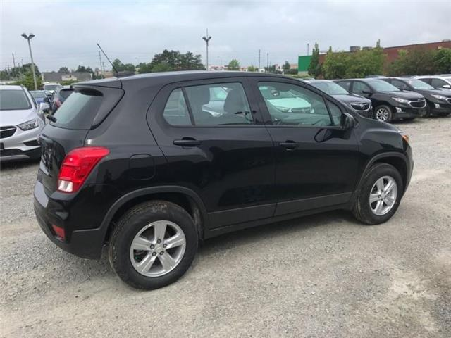 2019 Chevrolet Trax LS (Stk: L279442) in Newmarket - Image 6 of 21