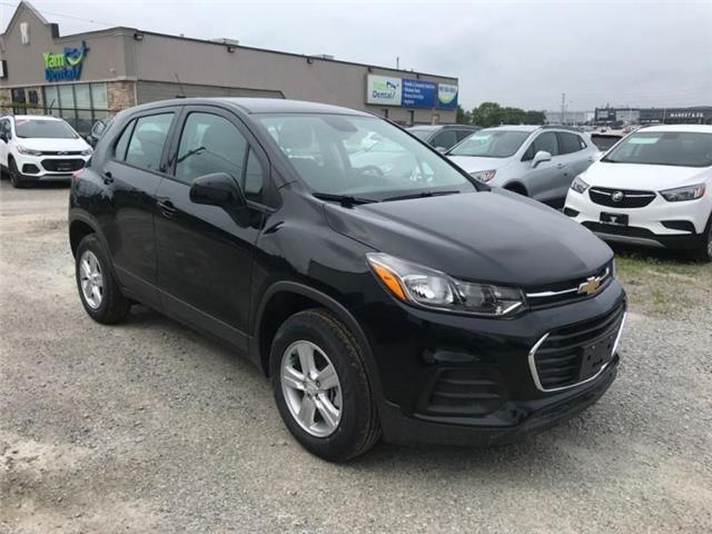 2019 Chevrolet Trax LS (Stk: L279442) in Newmarket - Image 7 of 21