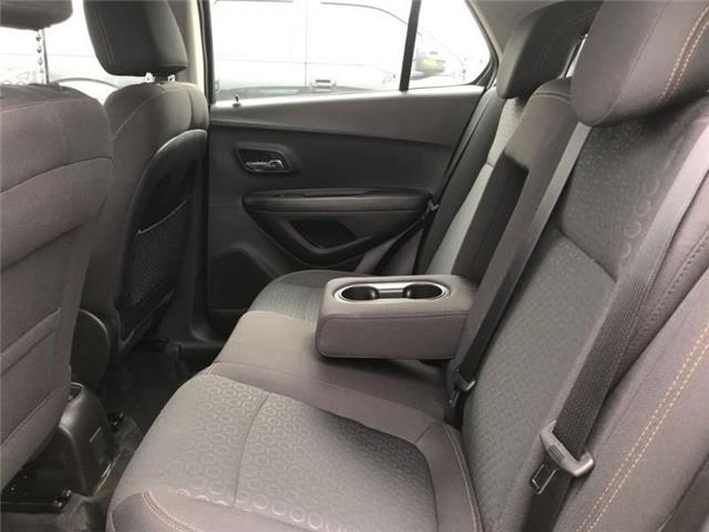 2019 Chevrolet Trax LS (Stk: L279442) in Newmarket - Image 12 of 21