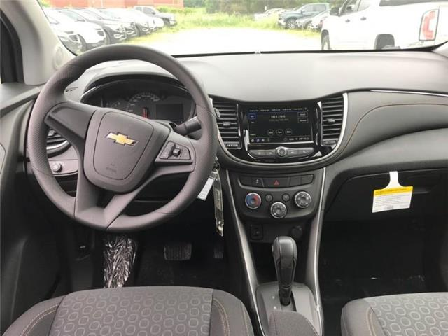 2019 Chevrolet Trax LS (Stk: L279442) in Newmarket - Image 13 of 21