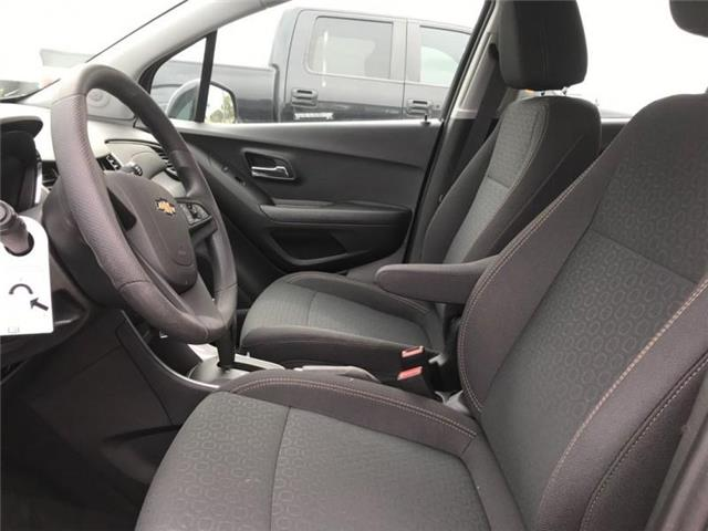 2019 Chevrolet Trax LS (Stk: L279442) in Newmarket - Image 14 of 21