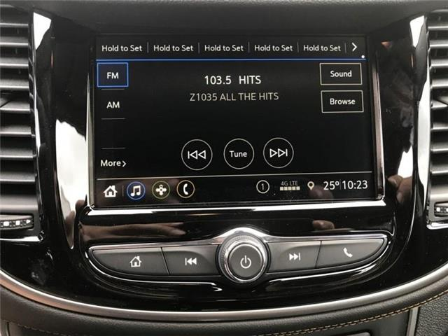 2019 Chevrolet Trax LS (Stk: L279442) in Newmarket - Image 17 of 21