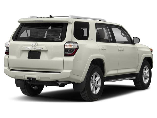 2019 Toyota 4Runner SR5 (Stk: 190829) in Whitchurch-Stouffville - Image 3 of 9