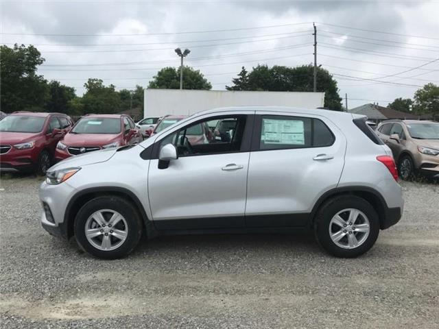 2019 Chevrolet Trax LS (Stk: L355836) in Newmarket - Image 2 of 22