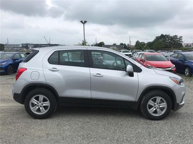 2019 Chevrolet Trax LS (Stk: L355836) in Newmarket - Image 6 of 22