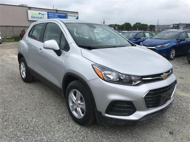 2019 Chevrolet Trax LS (Stk: L355836) in Newmarket - Image 7 of 22