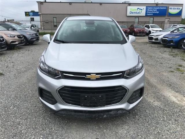 2019 Chevrolet Trax LS (Stk: L355836) in Newmarket - Image 8 of 22