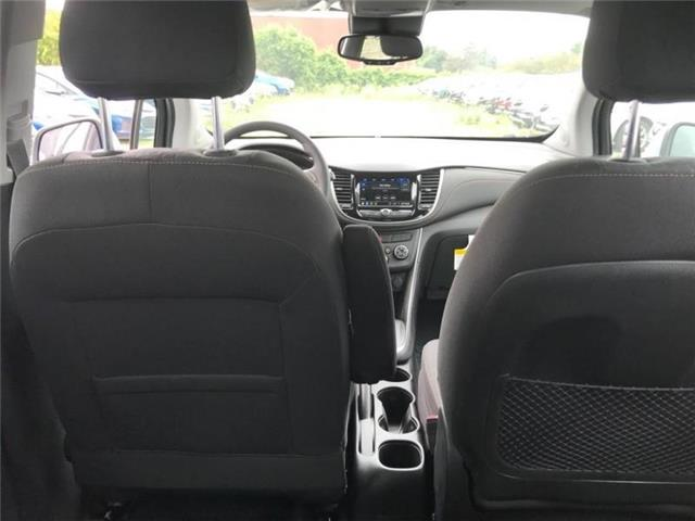 2019 Chevrolet Trax LS (Stk: L355836) in Newmarket - Image 11 of 22