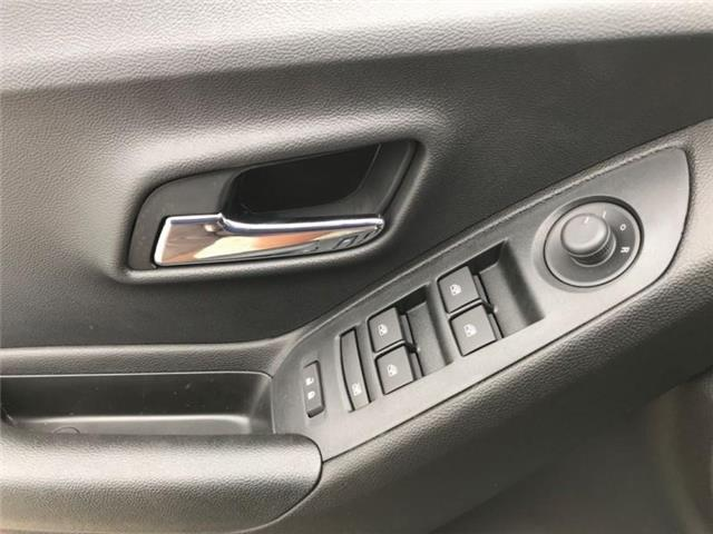2019 Chevrolet Trax LS (Stk: L355836) in Newmarket - Image 15 of 22