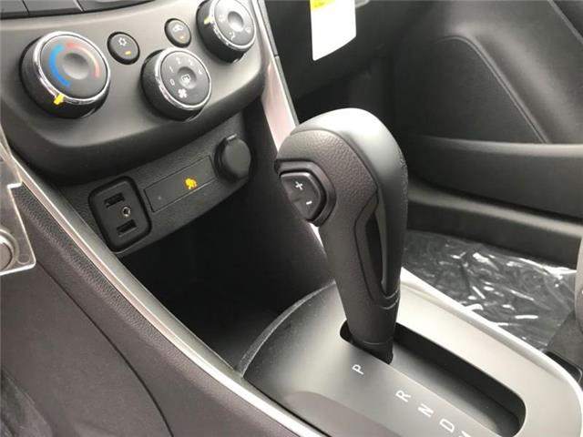 2019 Chevrolet Trax LS (Stk: L355836) in Newmarket - Image 17 of 22