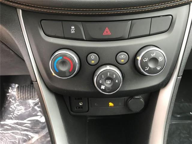 2019 Chevrolet Trax LS (Stk: L355836) in Newmarket - Image 18 of 22