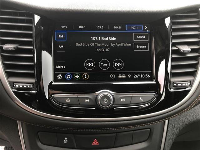 2019 Chevrolet Trax LS (Stk: L355836) in Newmarket - Image 19 of 22