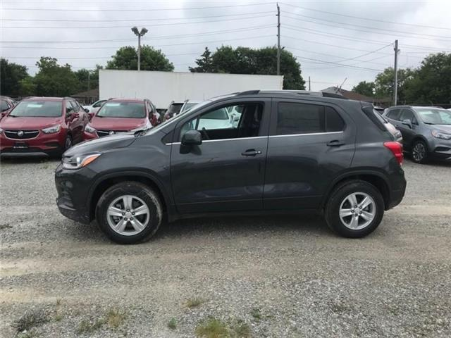 2019 Chevrolet Trax LT (Stk: L380462) in Newmarket - Image 2 of 21