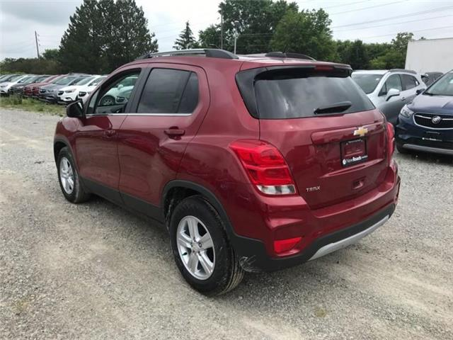 2019 Chevrolet Trax LT (Stk: L379865) in Newmarket - Image 3 of 22