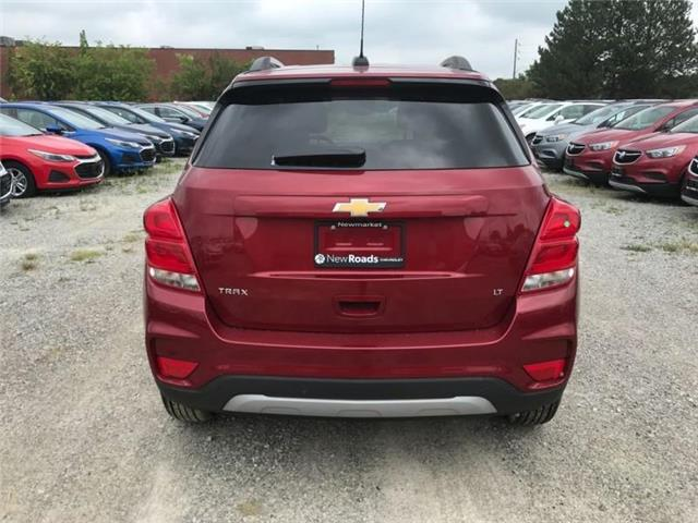 2019 Chevrolet Trax LT (Stk: L379865) in Newmarket - Image 4 of 22