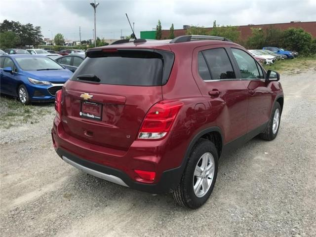 2019 Chevrolet Trax LT (Stk: L379865) in Newmarket - Image 5 of 22
